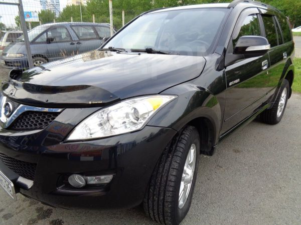 Great Wall Hover H5, 2013 год, 600 000 руб.