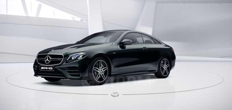 Mercedes-Benz E-Class, 2018 год, 7 119 570 руб.