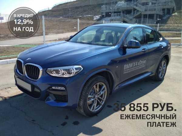 BMW X4, 2019 год, 3 490 000 руб.