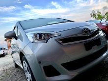 Благовещенск Toyota Ractis 2016
