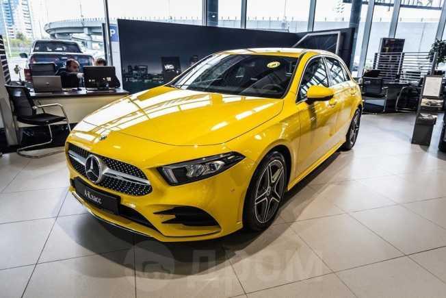 Mercedes-Benz A-Class, 2019 год, 2 172 041 руб.