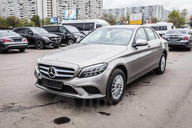 Mercedes-Benz C-Class, 2019 год, 2 114 331 руб.