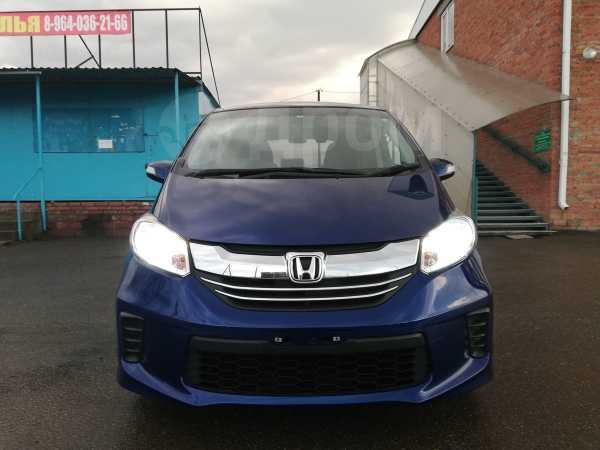 Honda Freed, 2015 год, 798 000 руб.