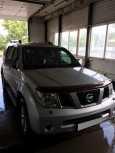 Nissan Pathfinder, 2008 год, 895 000 руб.