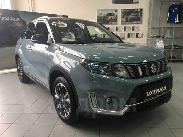 Suzuki Vitara, 2019 год, 1 799 387 руб.
