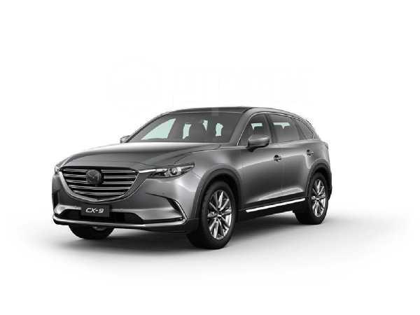 Mazda CX-9, 2019 год, 2 820 000 руб.