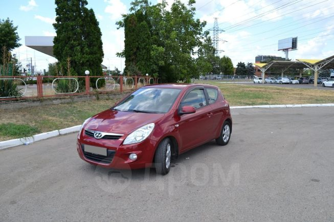Hyundai i20, 2009 год, 390 000 руб.