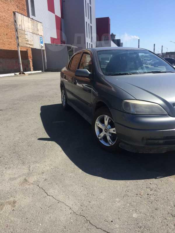 Chevrolet Viva, 2005 год, 164 000 руб.