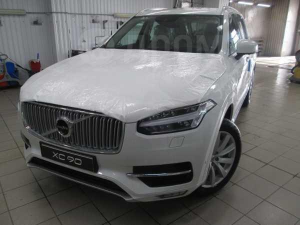 Volvo XC90, 2019 год, 5 123 741 руб.