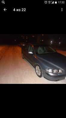 Томск S60 2002