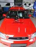 Subaru Legacy, 2002 год, 495 000 руб.