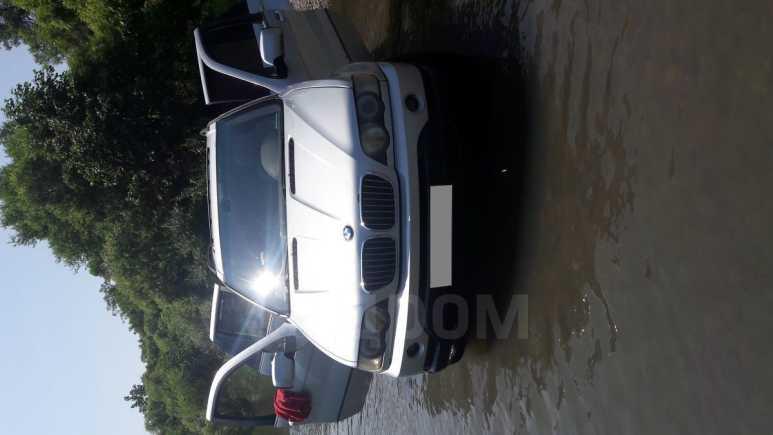 BMW X5, 2002 год, 500 000 руб.