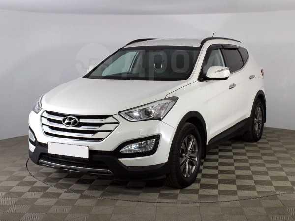 Hyundai Santa Fe, 2014 год, 1 098 000 руб.