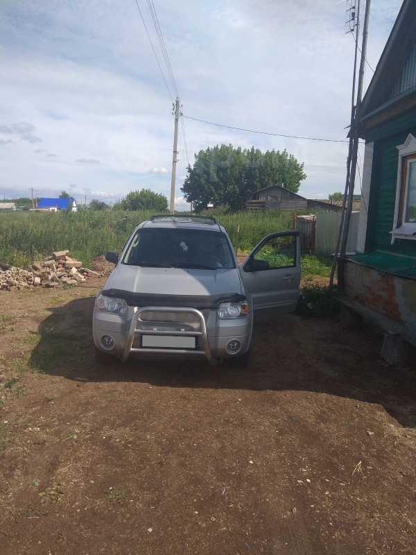 Ford Maverick, 2005 год, 335 000 руб.