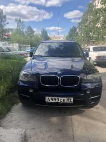 Надым BMW X5 2011