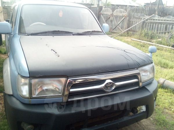 Toyota Hilux Surf, 1996 год, 200 000 руб.