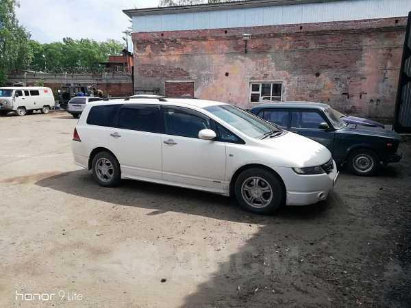 Honda Odyssey, 2007 год, 320 000 руб.