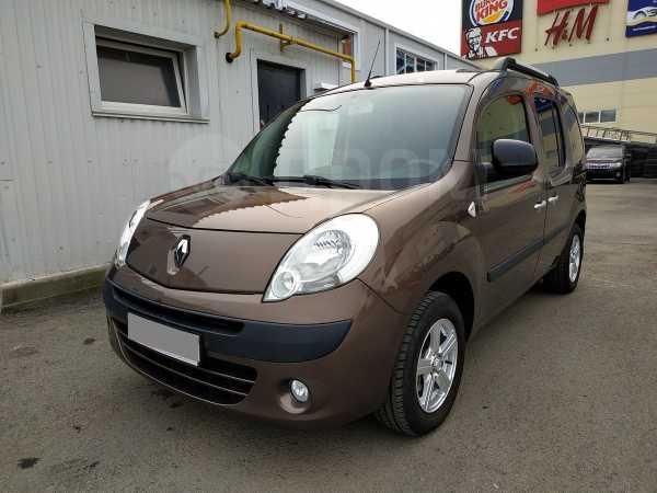 Renault Kangoo, 2013 год, 505 000 руб.