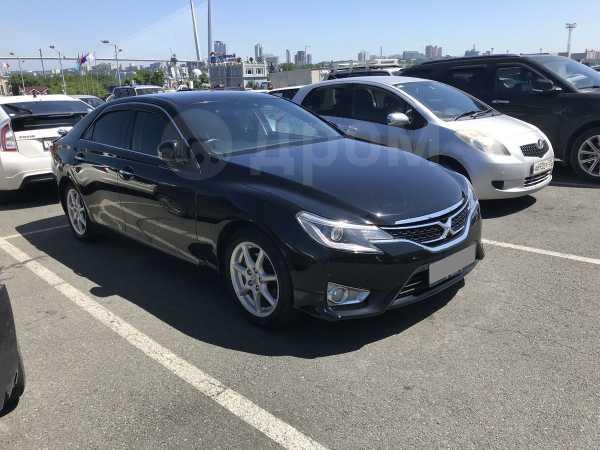 Toyota Mark X, 2013 год, 1 250 000 руб.