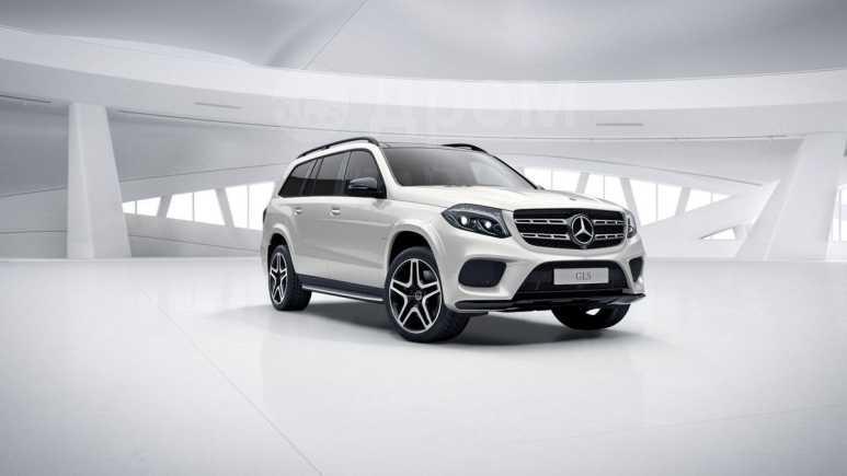 Mercedes-Benz GLS-Class, 2019 год, 6 232 931 руб.