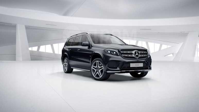 Mercedes-Benz GLS-Class, 2019 год, 5 923 450 руб.