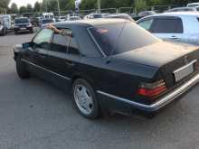 Омск E-Class 1994