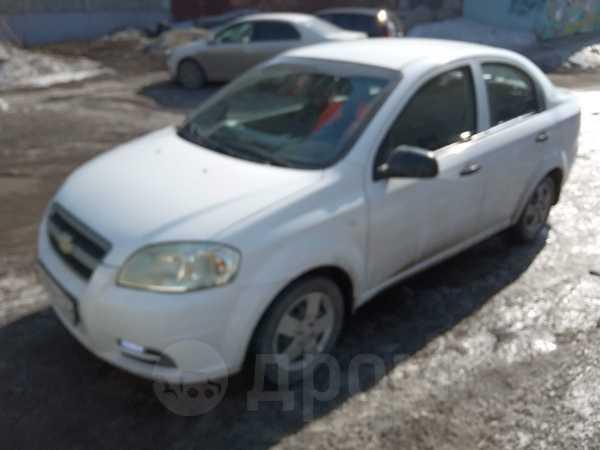 Chevrolet Aveo, 2011 год, 305 000 руб.