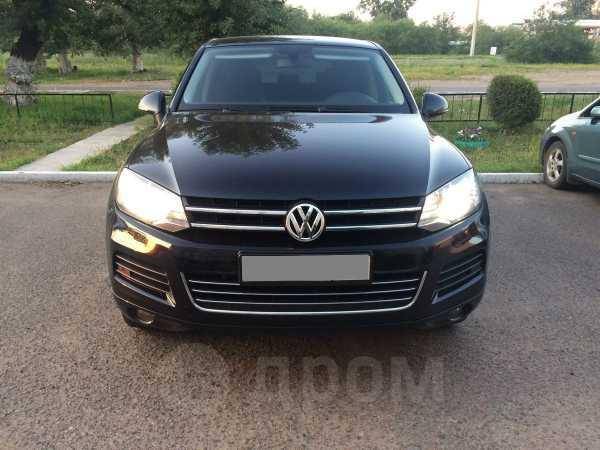 Volkswagen Touareg, 2012 год, 1 280 000 руб.