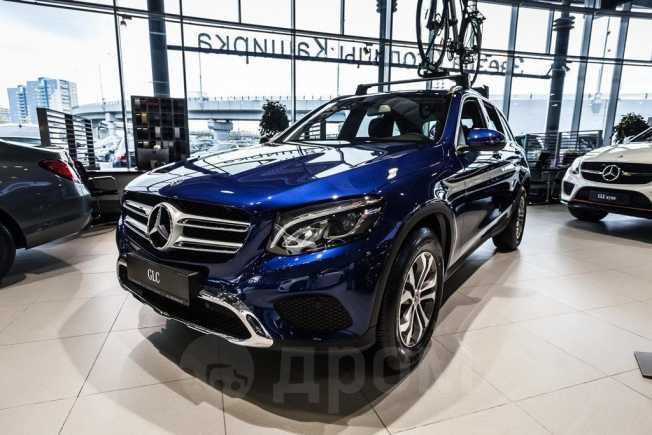 Mercedes-Benz GLC, 2019 год, 2 788 975 руб.