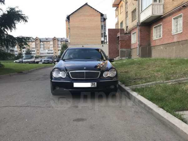 Mercedes-Benz C-Class, 2001 год, 330 000 руб.