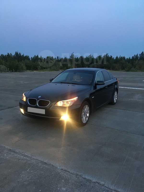 BMW 5-Series, 2008 год, 780 000 руб.