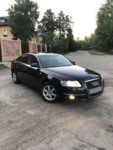 Ангарск Audi A6 2006