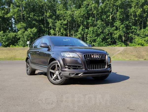 Audi Q7, 2011 год, 1 690 000 руб.