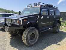 Южно-Сахалинск Hummer H2 2003