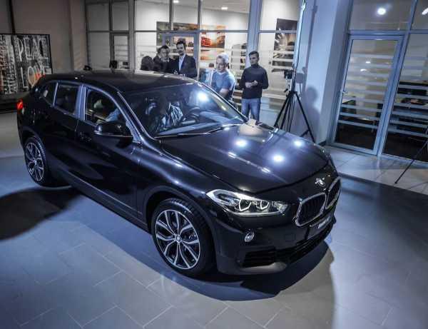 BMW X2, 2019 год, 2 745 500 руб.