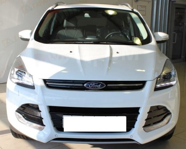 Ford Kuga, 2015 год, 1 300 000 руб.