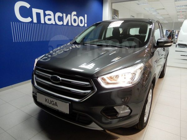 Ford Kuga, 2019 год, 1 607 652 руб.
