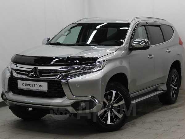 Mitsubishi Pajero Sport, 2017 год, 2 000 000 руб.