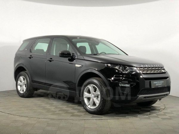 Land Rover Discovery Sport, 2019 год, 3 448 000 руб.