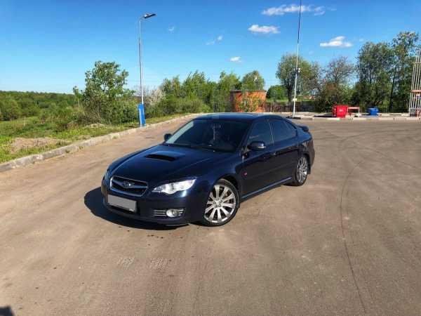 Subaru Legacy, 2006 год, 595 000 руб.