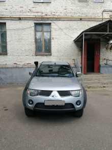 Владимир L200 2008