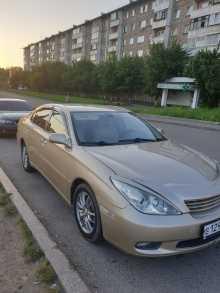 Иркутск ES300 2002