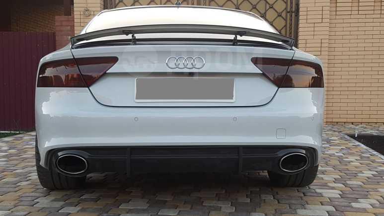 Audi RS7, 2012 год, 2 600 000 руб.