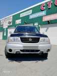 Suzuki Grand Vitara, 2002 год, 399 000 руб.