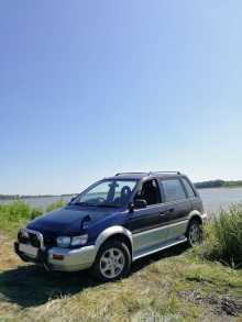 Барнаул RVR 1995