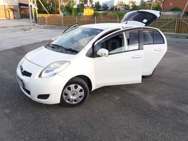 Toyota Vitz, 2009 год, 314 000 руб.