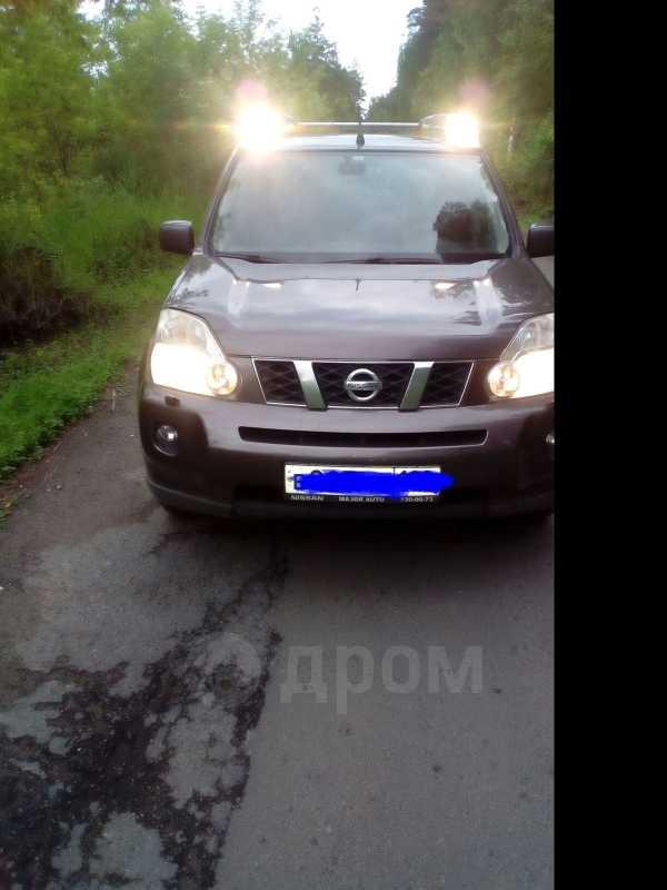 Nissan X-Trail, 2008 год, 670 000 руб.