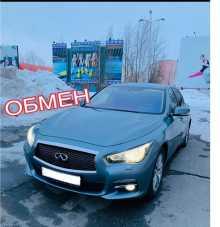 Сургут Q50 2015