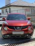 Nissan Juke, 2012 год, 579 000 руб.