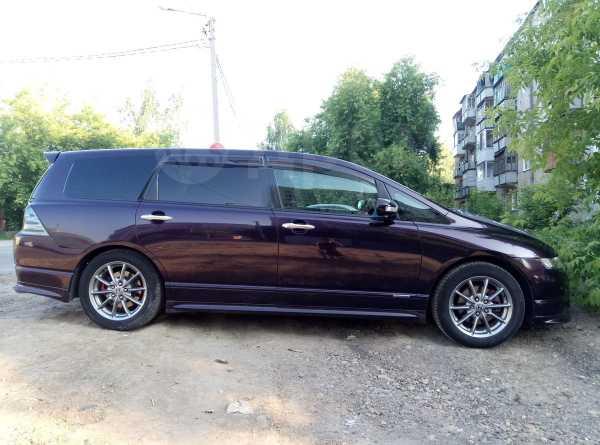 Honda Odyssey, 2003 год, 565 000 руб.